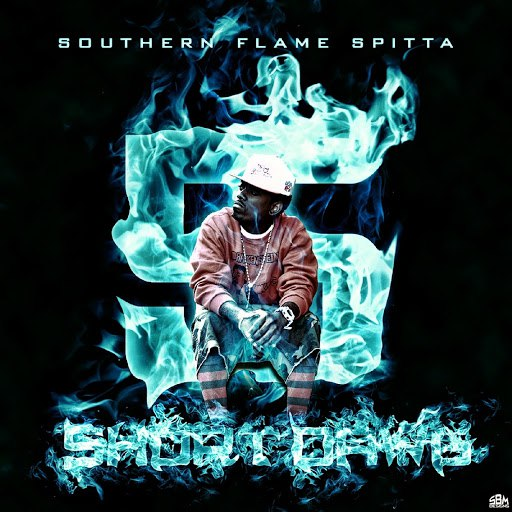 Short Dawg альбом Southern Flame Spitta 5