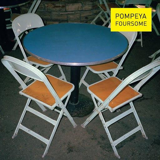 POMPEYA альбом Foursome