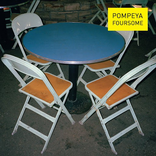 POMPEYA альбом Slow