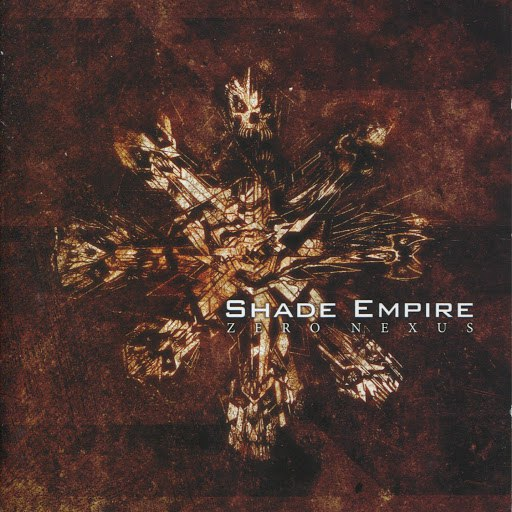 Shade Empire альбом Zero Nexus