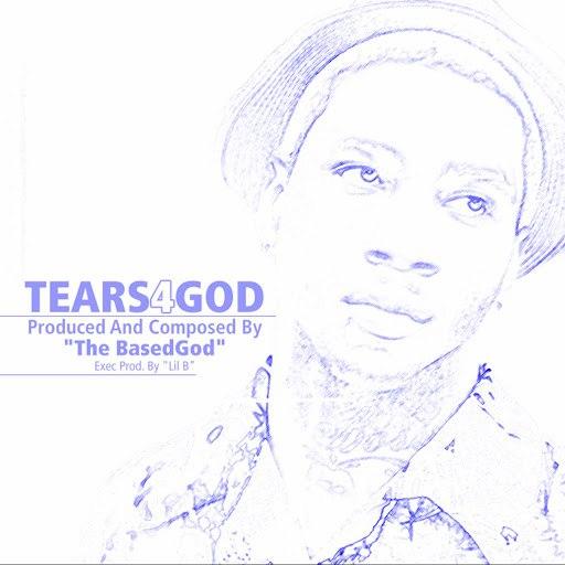 Lil B альбом Tears 4 God