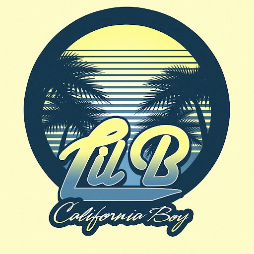 Lil B альбом California Boy
