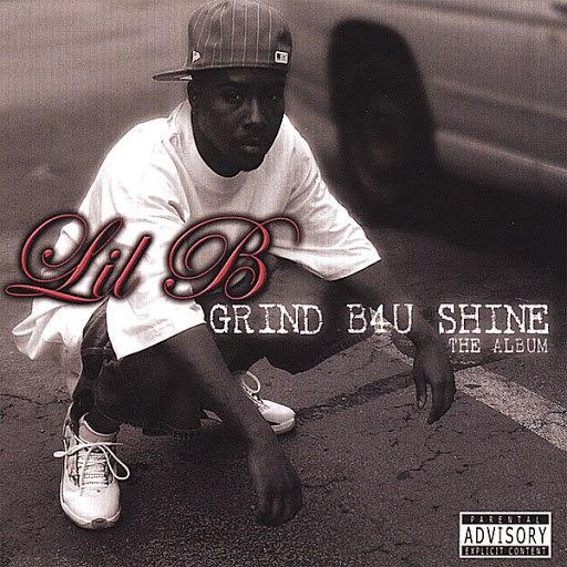 Lil B альбом Grind B4U Shine