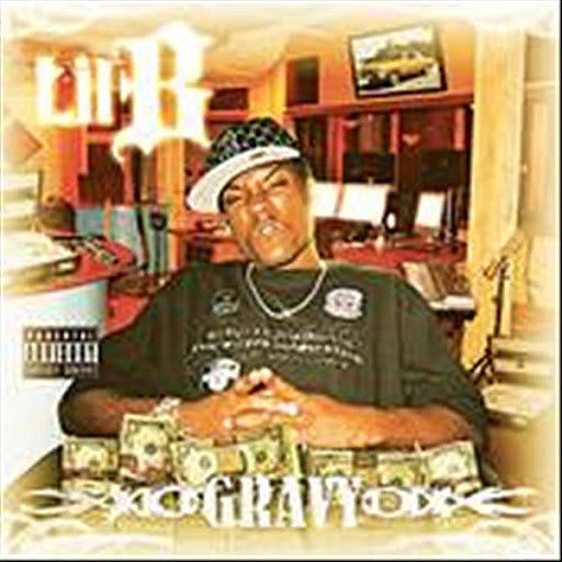 Lil B альбом Gravy