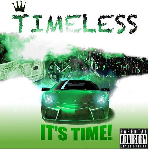 Timeless альбом It's Time!