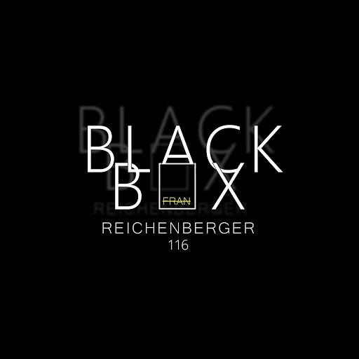 Fran альбом Blackbox Reichenberger 116