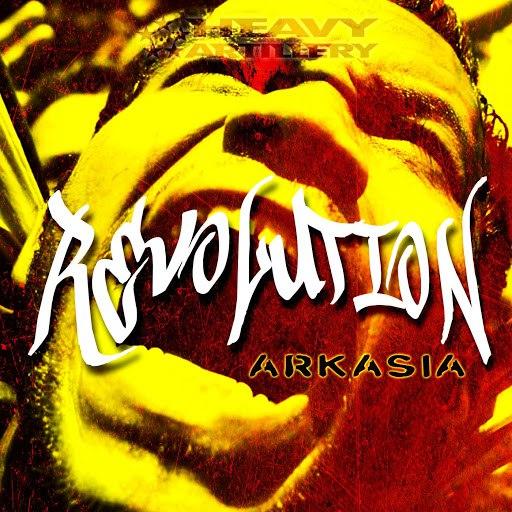 Arkasia альбом [R]evolution