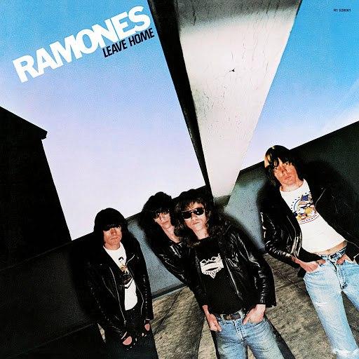 Ramones альбом Leave Home