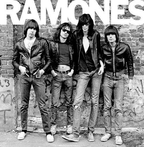 Ramones альбом I Don't Wanna Walk Around With You (Demo)