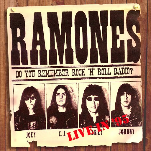 Ramones альбом Live - Obras Stadium, Buenos Aires (Remastered) [Live]