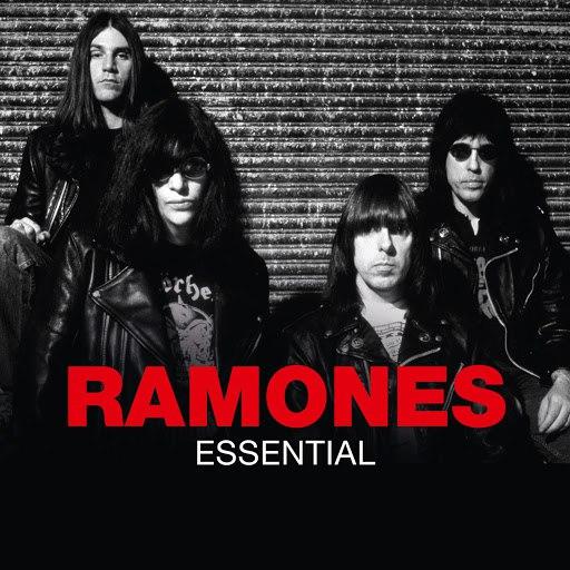 Ramones album Essential