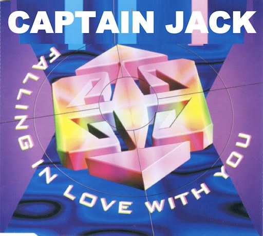 Captain Jack альбом Falling in Love with You (95'unrelease Track)