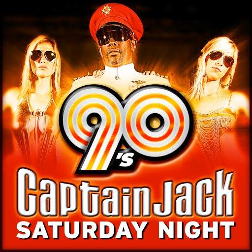Captain Jack альбом Saturday Night (90S Hitmix)