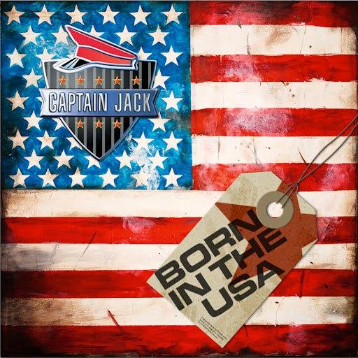 Captain Jack альбом Born in the USA