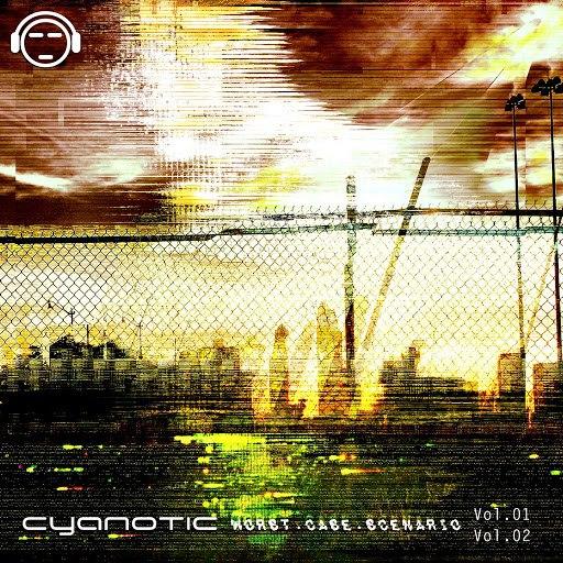 Cyanotic альбом Worst Case Scenario, Vol. 1 & 2
