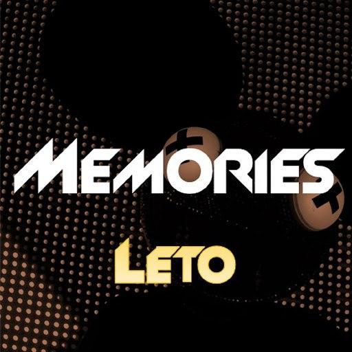 Leto альбом Memories