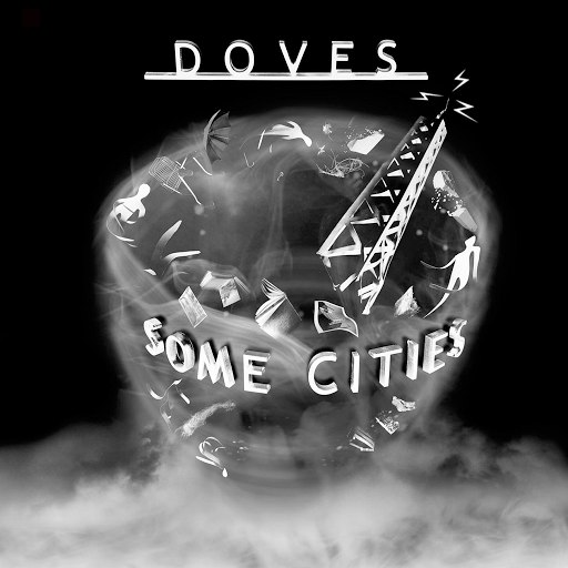 Doves альбом Some Cities