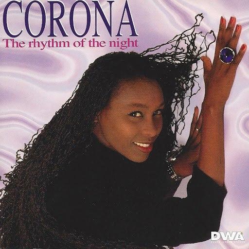 Corona альбом The Rhythm of the Night