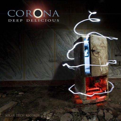 Corona альбом Deep Delicious