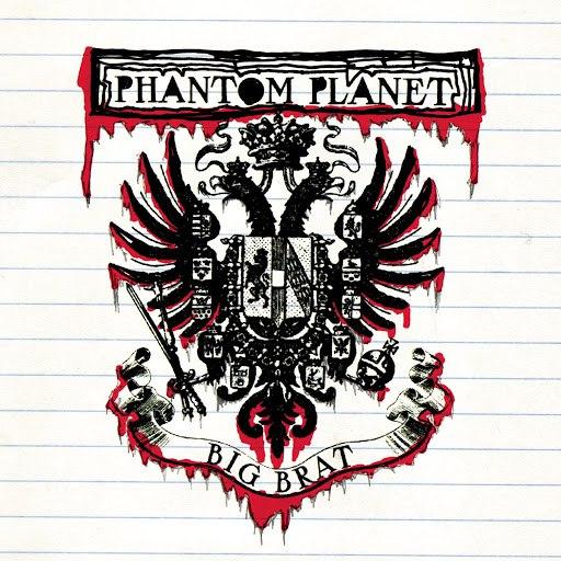 Phantom Planet альбом Big Brat
