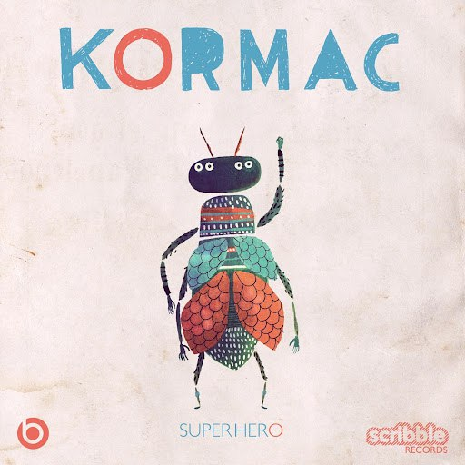 Kormac альбом Superhero