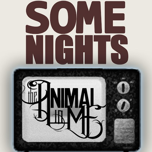The Animal In Me альбом Some Nights