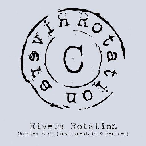 Rivera Rotation альбом Horsley Park (Instrumentals & Remixes)