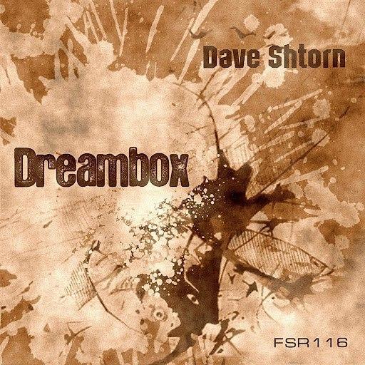 Dave Shtorn альбом Dreambox