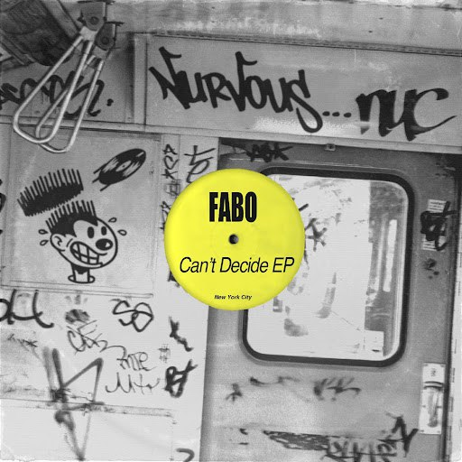 Fabo альбом Can't Decide EP