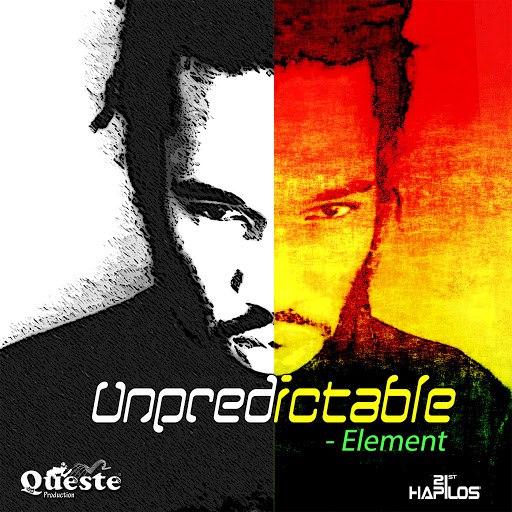 Element альбом Unpredictable