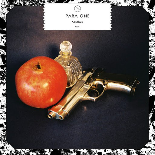 Para One альбом Mother - EP