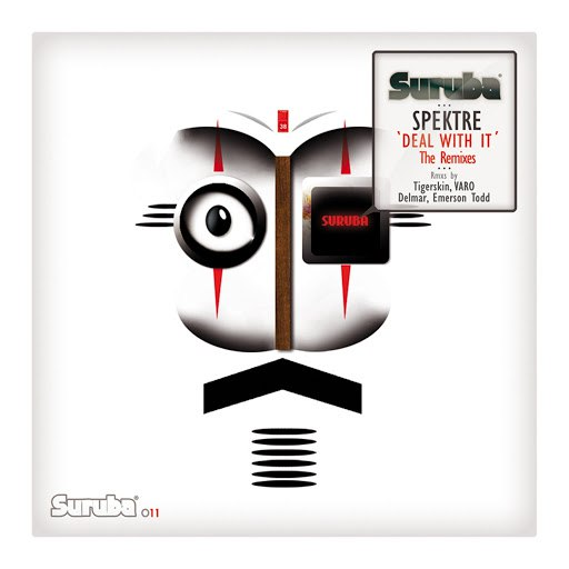 Spektre альбом Deal With It (The Remixes)