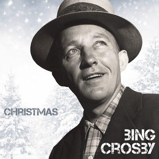 Bing Crosby альбом Christmas