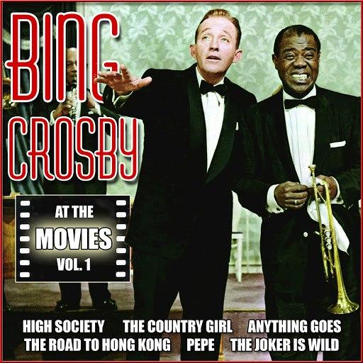 Bing Crosby альбом At the Movies, Vol. 1