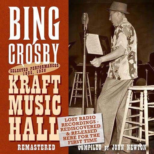 Bing Crosby альбом Lost Radio Recordings