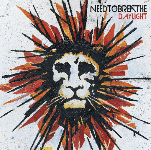 Needtobreathe альбом Daylight