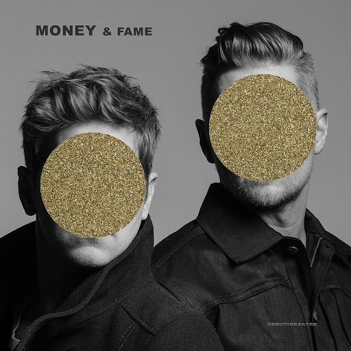 Needtobreathe альбом MONEY & FAME