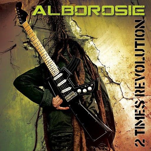 Alborosie альбом 2 Times Revolution
