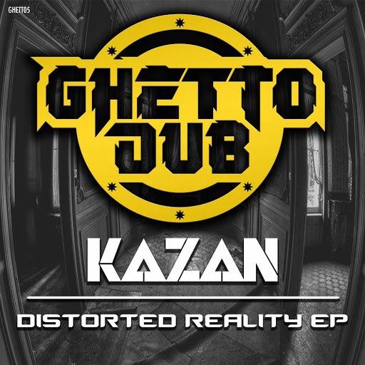 Kazan альбом Distorted Reality EP
