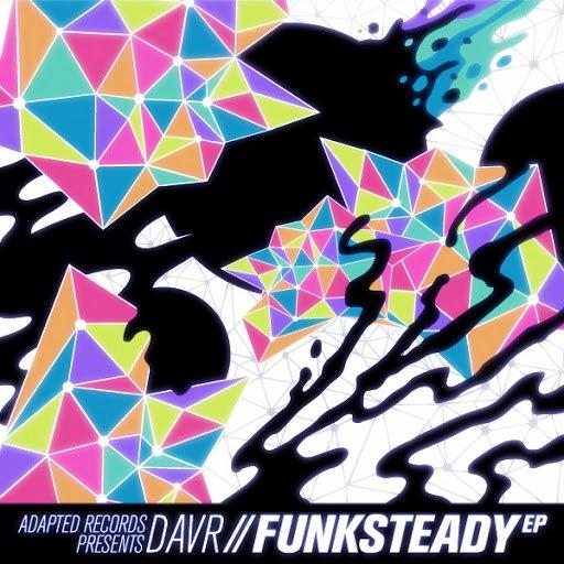 Davr альбом Funksteady