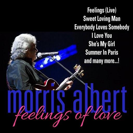 Morris Albert альбом Morris Albert: Feelings Of Love