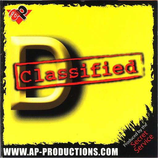 Secret Service альбом D Classified