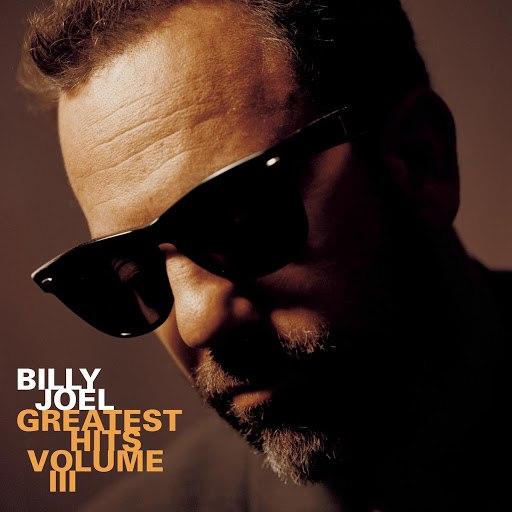 Billy Joel альбом Greatest Hits Volume III