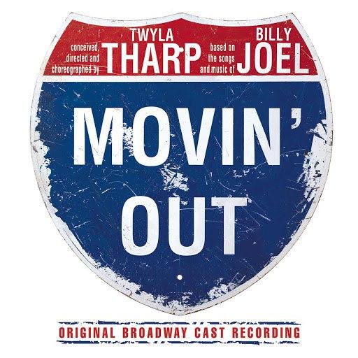 Billy Joel альбом Movin' Out