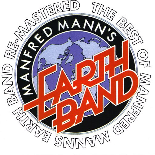 Manfred Mann's Earth Band альбом Best Of Vol 1