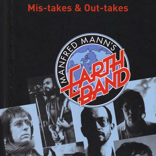 Manfred Mann's Earth Band альбом Odds & Sods