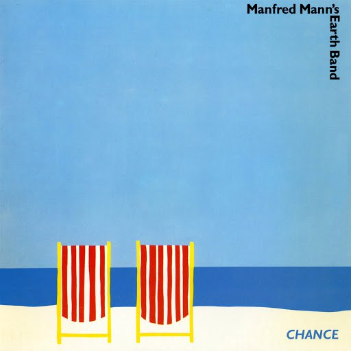 Manfred Mann's Earth Band альбом Chance