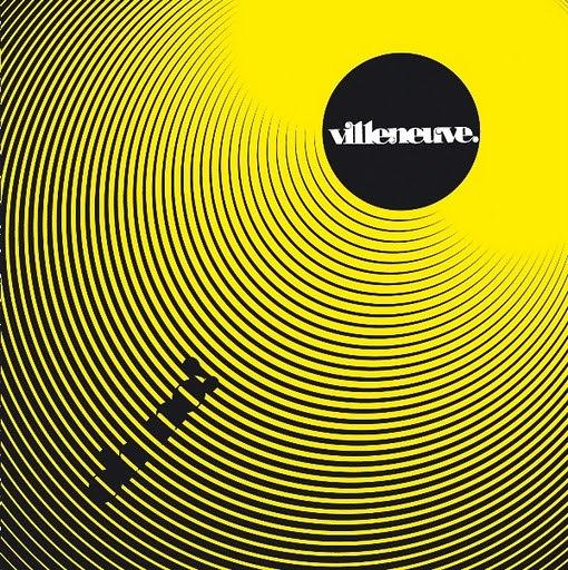 Villeneuve альбом Oh No