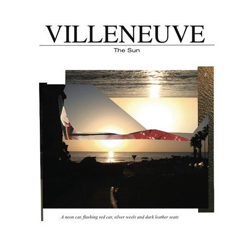 Villeneuve альбом The Sun