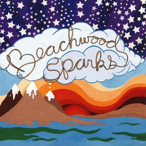 Beachwood sparks альбом S/T